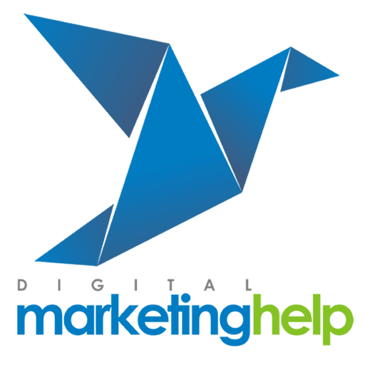 Digital Marketing Help Cropped Logo