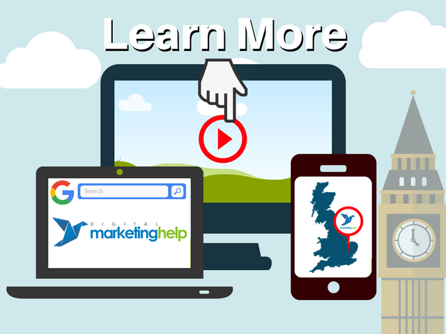 Digital Marketing Agency Video Thumbnail